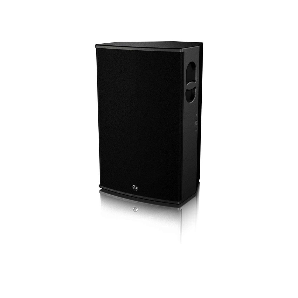 "The i.Flex15.2 is a 15 inch suboofer with 1"" compression driver and 2.5"" voice coil"
