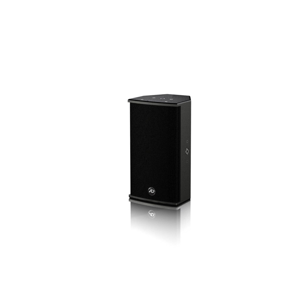 "The i.Flex6 loudspeaker has a 6.5"" low-frequency loudspeaker and 1"" compression driver"