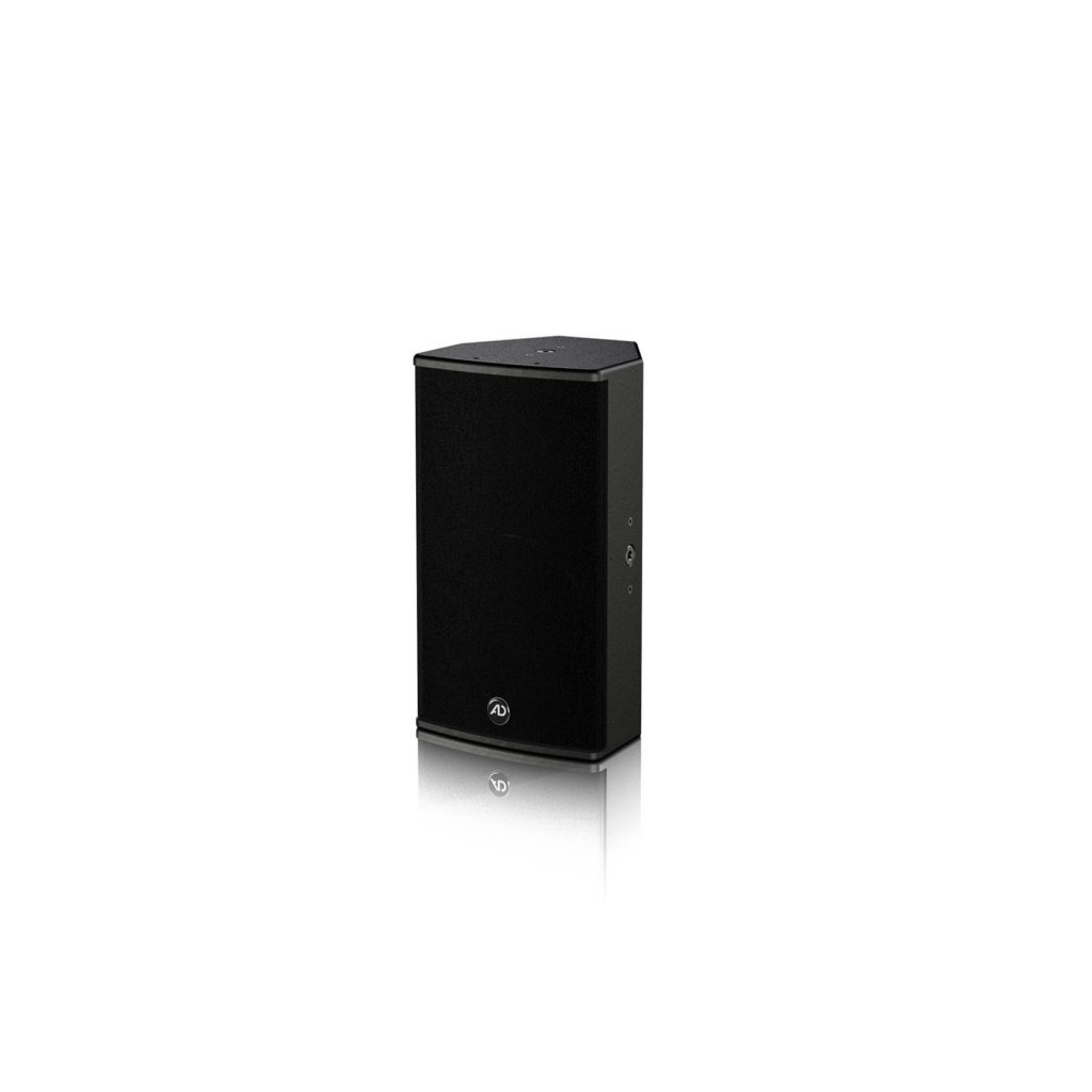 The i.Flex8 is a 2 way full-range loudspeaker for fixed installations