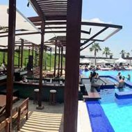 Beachparty at La Suite-Oceana Lebanon with AD-Systems speaker installations