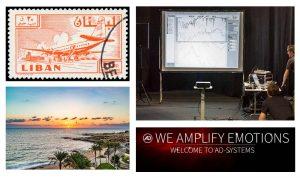 Presentation Touringseries and NT4 DSP - Seminar in Lebanon