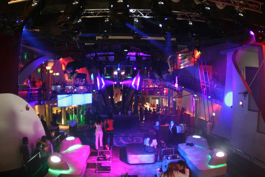 Krefeld single party