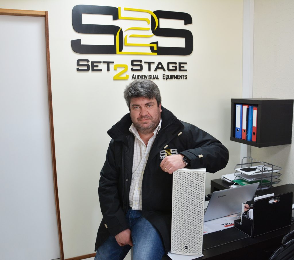 Set2Stage-Distributor-AD-Systems