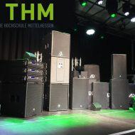 Technische Hochschule Mittelhessen verwendet jetzt AD-Systems.